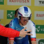 Alexandre Geniez bei der Tour de Romandie 2015
