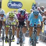 Kangert gewinnt auch die 4. Etappe, Landa holt Gesamtsieg mit 2 Sekunden Vorsprung