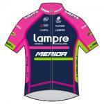 Tour de France: Costa und Meintjes führen Lampre-Merida an, Grmay als erster Äthiopier bei der Tour (Bild: UCI)