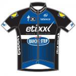 Tour de France: Kittel, zwei Martins und Alaphilippe bieten Etixx-Quick Step Chancen auf allen Terrains (Bild: UCI)