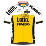 Tour de France: Ohne Kapitän Gesink hofft LottoNL-Jumbo auf Etappensiege durch Kelderman und Groenewegen (Foto: UCI)