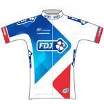 Tour de France: Frankreichs Hoffnung Pinot bei FDJ mit Schweizer Unterstützung durch Reichenbach und Morabito (Bild: UCI)