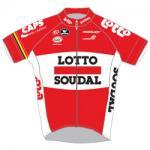 Tour de France: Lotto Soudal setzt natürlich wieder voll auf Greipel – 15. GT in Folge für Hansen (Bild: UCI)