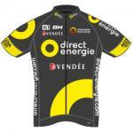 Tour de France: Coquard, der siegreichste Fahrer 2016, und zwei Oldies gehen für Direct Energie auf Etappenjagd (Bild: UCI)