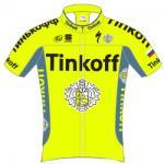 Tour de France: Tinkoff-Kapitän Contador will noch einmal Gelb, Sagan vor allem endlich wieder Etappensiege (Bild: UCI)