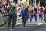Nicola Ruffoni gewinnt die 1. Etappe der Österreich-Rundfahrt im Sprint (Foto: cyclinginside)
