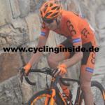 Am Schlussanstieg auf die Edelweißspitze konnte niemand mit Jan Hirt mithalten (Foto: cyclinginside)