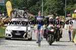 Frederik Backaert gewinnt auf dem Wiener Kahlenberg die letzte Etappe der Österreich Rundfahrt (Foto: cyclinginside)