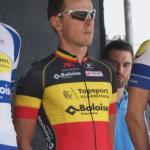 Preben Van Hecke beim GP des Kantons Aargau 2016