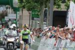 Doris Schweizer gewinnt das Rennen der Damen