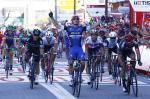 Meersmann feiert im Massensprint vor Schwarzmann seinen ersten Grand Tour-Erfolg