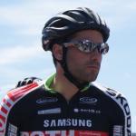 Tristan Marguet bei den Schweizer Meisterschaften 2016