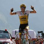 Gesink gewinnt Königsetappe der Vuelta – Favoriten liefern sich einen großen Kampf am Aubisque