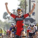 Vuelta a España: Drucker gewinnt Massensprint vor Selig und Arndt, Meersman Vierter