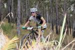 Alice Pirard (BEL), Etappensiegerin (Foto: Crocodile Trophy/Regina Stanger)