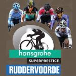 Cross Form Ranking: Superprestige-Leader Van der Poel und Cant mit kleiner Formdelle vor Ruddervoorde