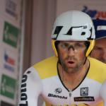 Paul Martens bei der Tour de Suisse 2016