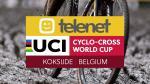 Cross Form Ranking: Spitzenreitern Van Aert und Cant liegt der sandige Kurs beim Weltcup in Koksijde