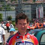 Vor 10 Jahren ... Robbie McEwen im Juni 2006