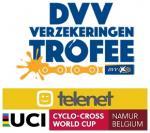 Cross Form Ranking: Findet Van der Poel an Wochenende mit DVV trofee und Weltcup wieder in die Spur?