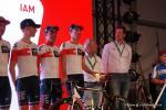 Teampräsentation Tour de Suisse