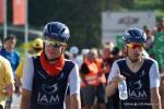 Sébastien Reichenbach und Johann Tschopp Tour de Suisse 2013