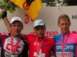 Fabian Cancellara hat den Titel knapp verpasst bei den Schweizer Meisterschaften 2007