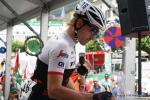 Fabian Cancellara wieder bei Schweizer Meisterschaften - seine letzten 2016