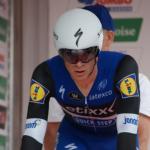 Iljo Keisse bei der Tour de Suisse 2016