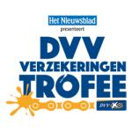 Sturz von Mathieu van der Poel überschattet Sieg Van Aerts bei der DVV trofee Loenhout