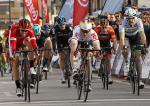 André Greipel gewinnt erneut das erste Rennen der Mallorca Challenge