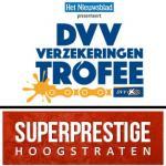 Cross Form Ranking: Finale der DVV trofee und vorletzte Superprestige-Runde stehen auf dem Programm
