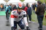 Vicente Reynes bei der Tour de Romandie 2016