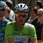 Gianni Meersman bei der Tour de l Ain 2014