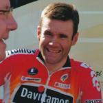 Serge Baguet - gest. 09.02.17 - hier beim Rennen Rund um den Henninger Turm 2005
