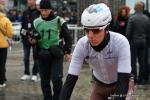 Romain Bardet beim Rennen Lüttich-Bastogne-Lüttich