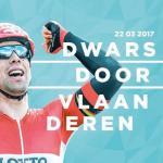 Verdienter Doppelsieg für starkes QST-Duo Lampaert/Gilbert bei Dwars door Vlaanderen