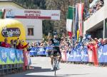 Mikel Landa gewann 2016 die Giro del Trentino-Etappe nach Anras (Foto: Expa Pictures)