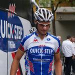 Tom Boonen bei der Tour de Suisse 2011