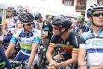 Tom Boonen am Start einer Etappe der Tour de Suisse 2013