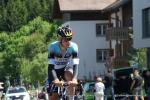 Tom Boonen beim Bergzeitfahren der Tour de Suisse 2013