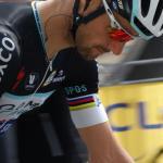 Tom Boonen  bei Paris-Nizza 2014