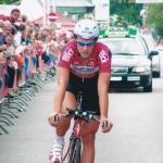 Tom Boonen bei der Tour de Suisse 2005