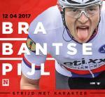 (Nicht nur) sprintstarker Colbrelli lässt beim Brabantse Pijl keine Titelverteidigung von Vakoc zu