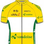 Reglement Tour de Romandie 2017 - Gelbes Trikot (Gesamtwertung)