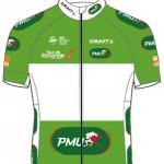 Reglement Tour de Romandie 2017 - Grünes Trikot (Punktewertung)