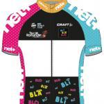 Reglement Tour de Romandie 2017 - Dreifarbiges Trikot (Bergwertung)