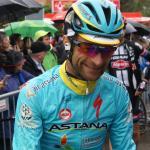 bei der Tour de Suisse 2016