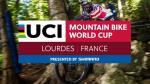 Alexandre Fayolle geht aus dem Wetterchaos von Lourdes als Weltcup-Sieger hervor