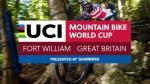 Minnaar bleibt Mr. Fort William, rast auf 29 Zoll zum 7. Downhill-Weltcup-Sieg in Schottland